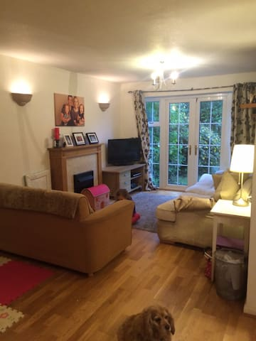 Large family home in Cobham - Cobham - House