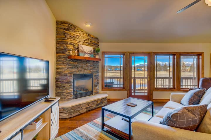 *NEW* Pagosa Springs Luxury Townhome