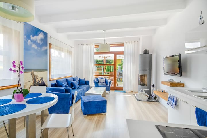Domek Gaja - Apartament B