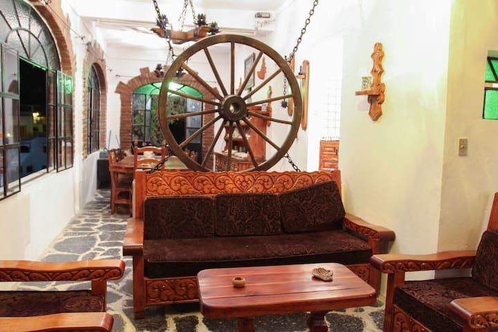 Sala Colonial
