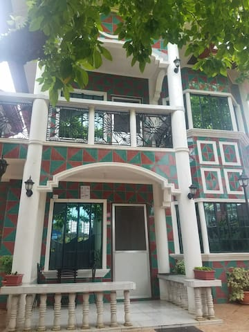 Twin house in Silay near Airport, 3 - Silay City - House