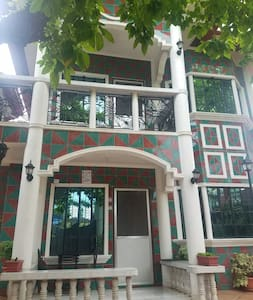 Twin house in Silay near Airport, 3 - Silay City - Ev