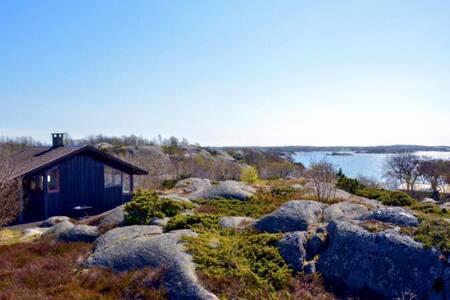 Unikt sommarställe i Åländska arkipelagen