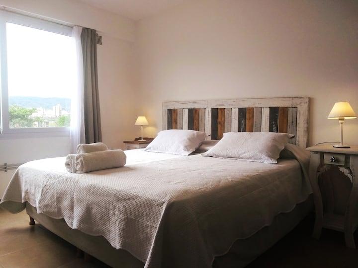 Apart Jujuy Suite Premium & parking