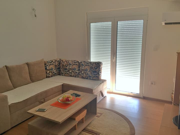 One-Bedroom Apartment 45m2 - free wifi and parking