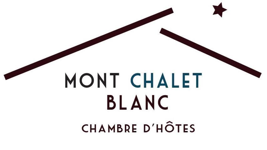 MONT CHALET BLANC prés de CHAMONIX