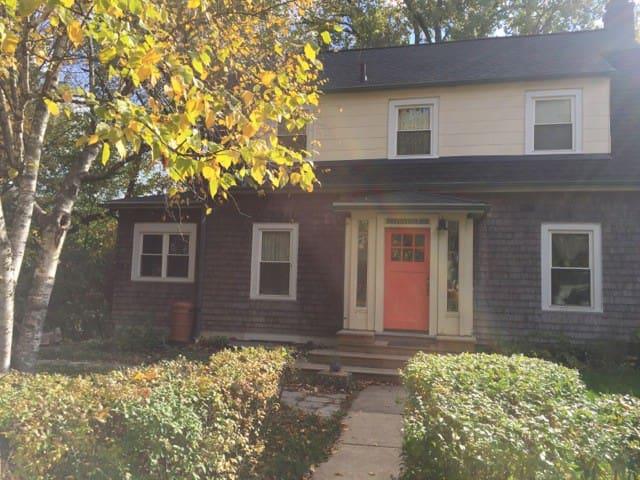 House in Ann Arbor