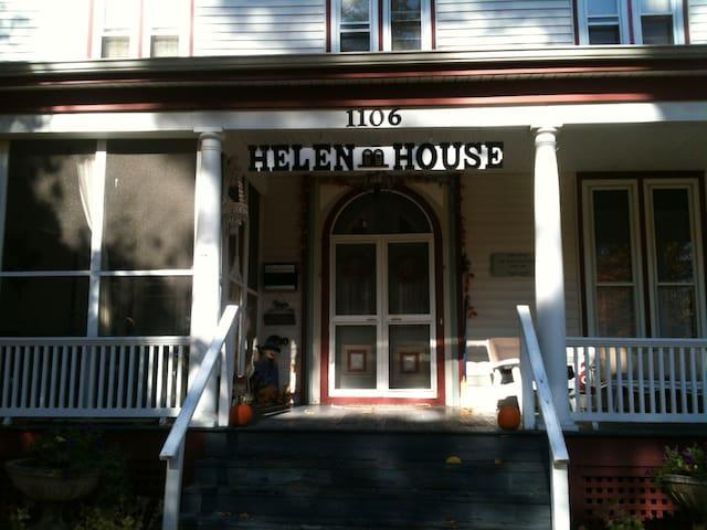 Helen House