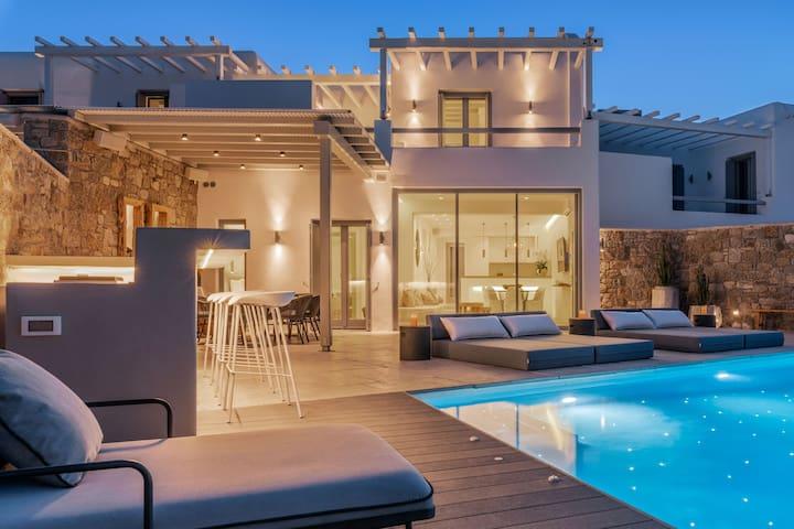 Brand New Luxury Villa TerraMar (2020 built)