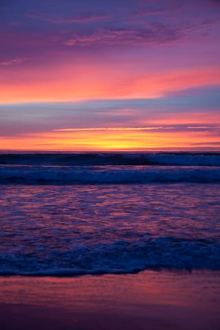 Rincon Point Lane - Beach Getaway - Carpinteria - Reihenhaus
