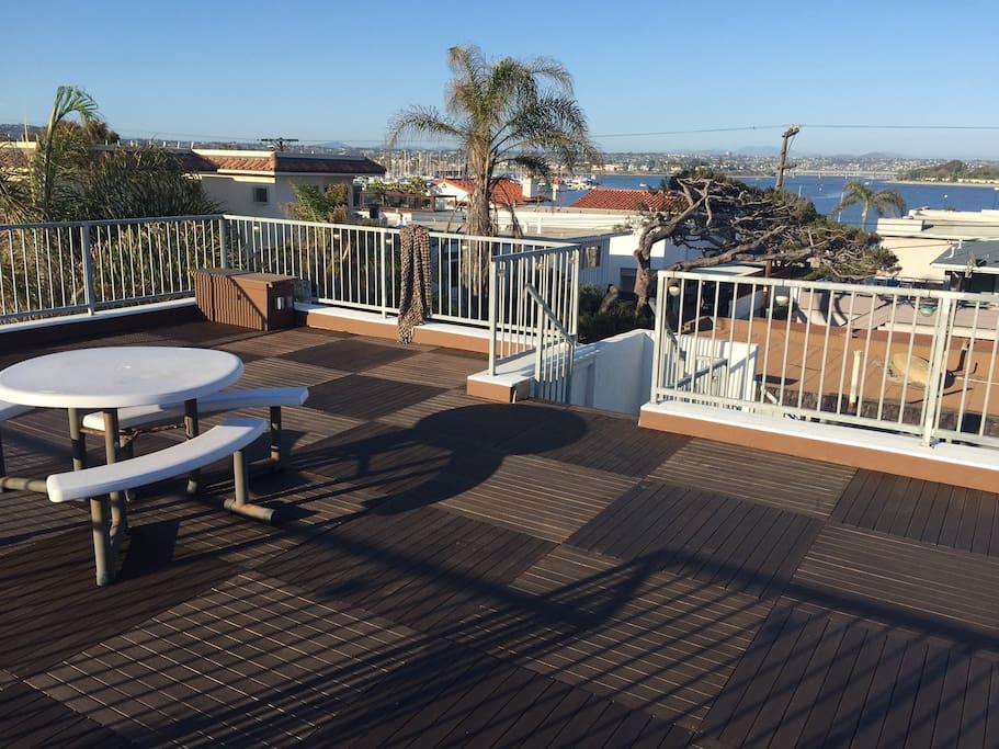 Ocean Beach San Diego Room For Rent