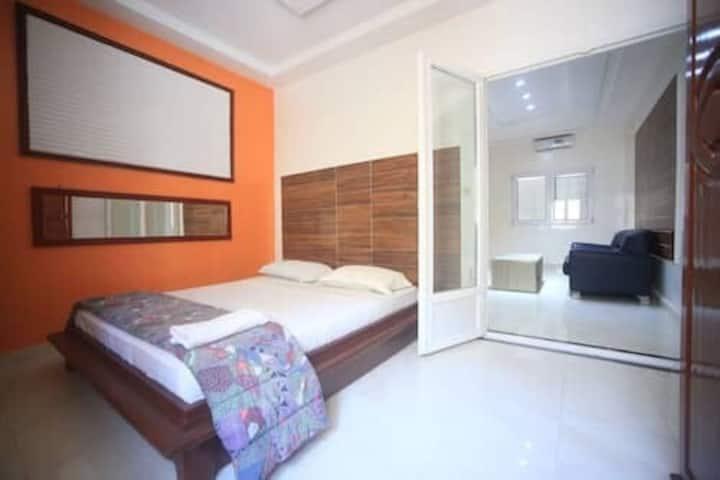 Modern Studio apartments in Mamelles, Dakar, SN