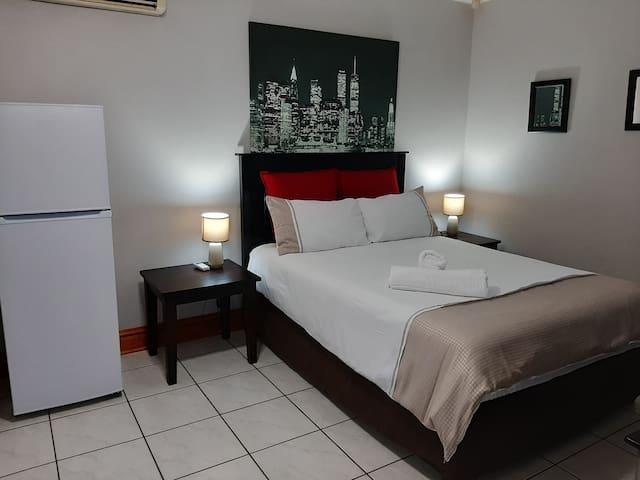 uMgubho Guest House