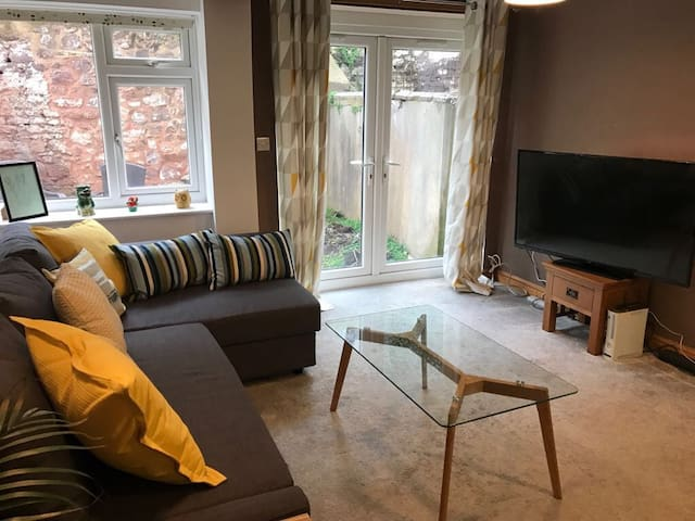 City Centre Apartment - High Street - Exeter - Flat