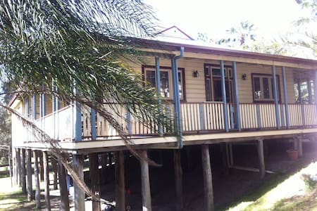 Chefs Haven retreat one bedroom is $160 - Lochinvar - Dom