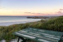 East Coast Beach Resort Apartment