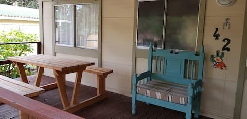 Nature's cabin #42