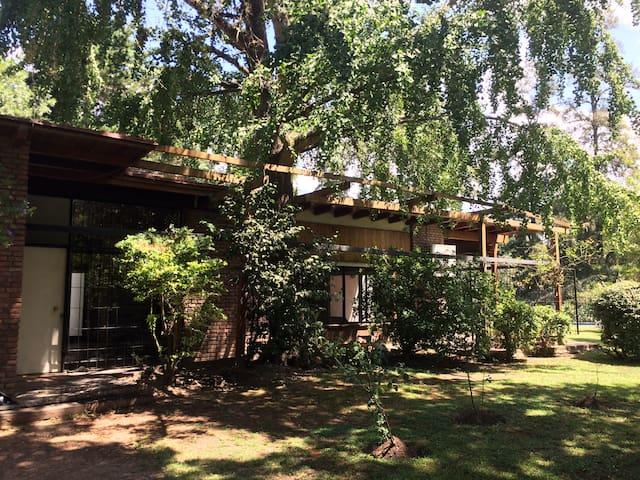 Casa Quinta Las Palmeras