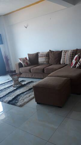 A cosy 3 bedroom on Muyenga Hill, suitable for you