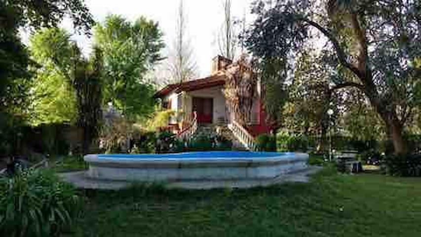 """Casa quinta """"La Soñada"""""""