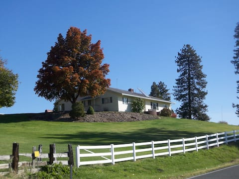 Albaugh Ranch Guest House and Wedding Venue