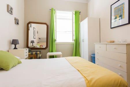 Comfortable guest room in centre(3) - Lissabon - Lägenhet