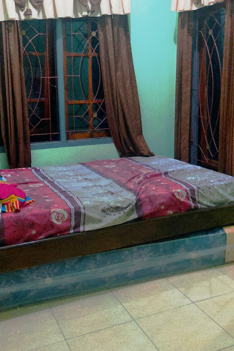 Comfortable Homestay at Waebela, Ngada Regency