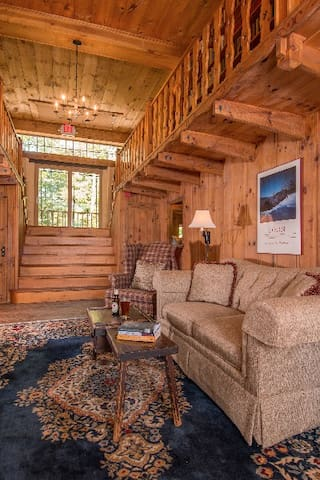 Serene Mountain Guest Room - Breakfast Included!
