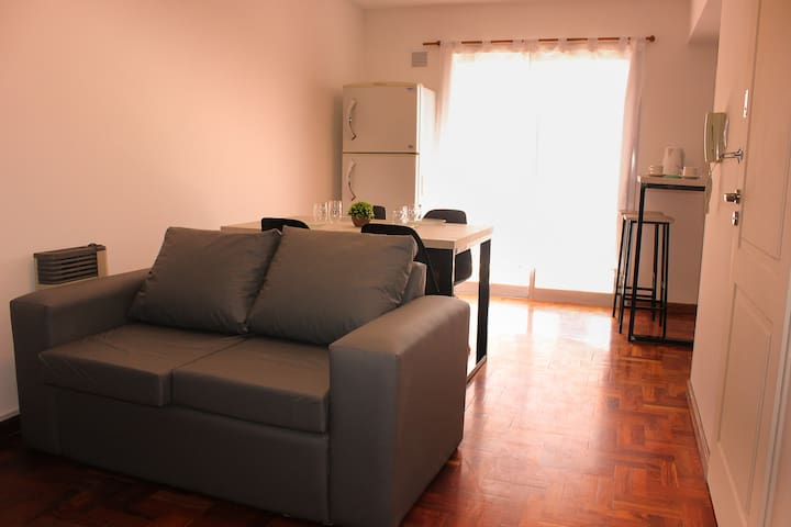 Modern Flat in the Nueva Cordoba