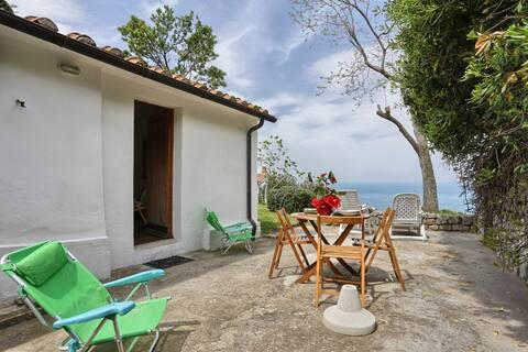 Cosy apartment in breathtaking surroundings - Studio La Gorgona
