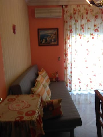 Habitación en casa adosada - San José de la Rinconada - Casa