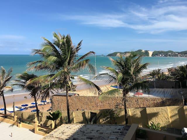 Ponta Negra Beach House BEST LOCATION