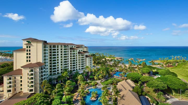 Marriott Ko Olina Studio- ALL DATES-
