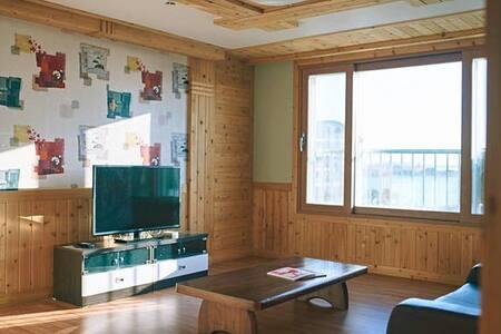 성산일출봉하우스(집전체) - Seongsan-eup, Seogwipo-si