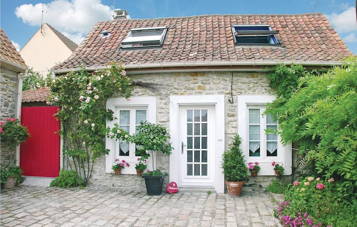 Semi-Detached with 1 bedroom on 50m² in Ambleteuse
