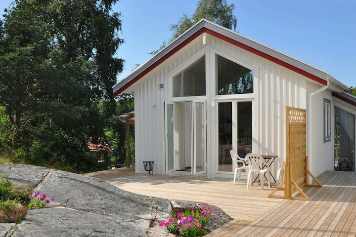 4 star holiday home in STENUNGSUND