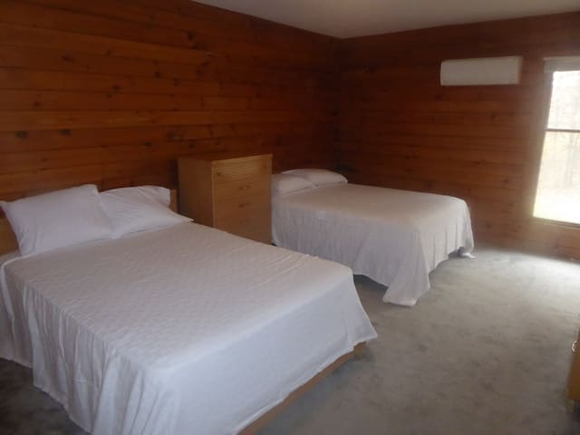 Camp Golden Pond - Hemlock House