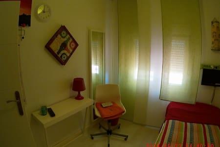 HABITACION PRIVADA - Santander - Apartamento