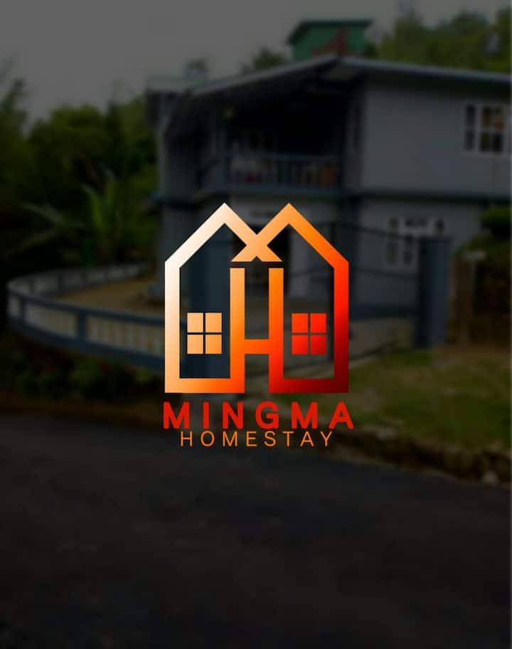 Khim (Mingma Homestay)