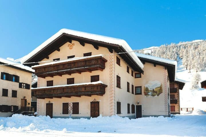 4 star holiday home in Livigno