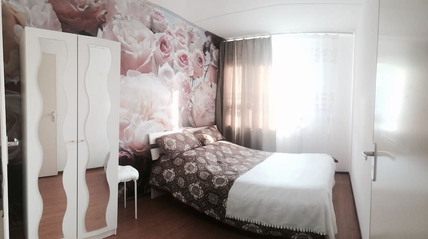 Rose's Inn - Amsterdam - Appartement