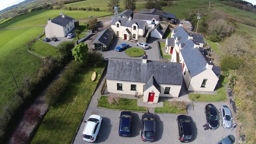 Abbey Farm Holiday Homes - Skibbereen - Huis