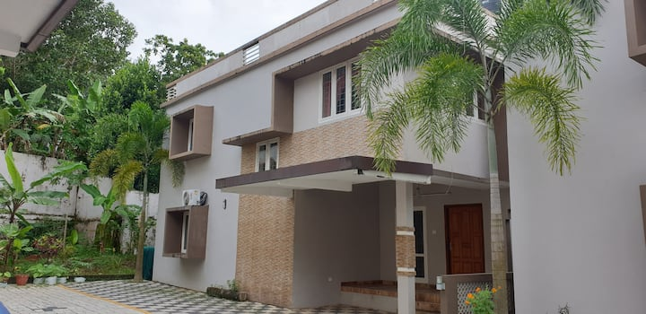 Signature 3BHK stand alone Villa