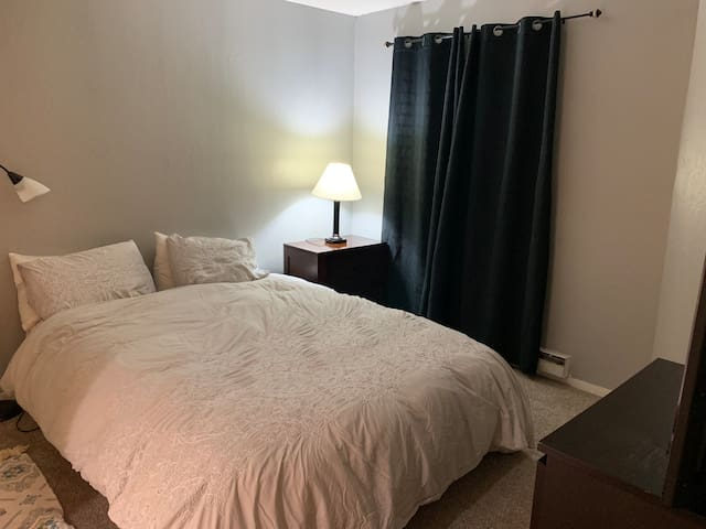 Master suite available in the Heart of San Mateo