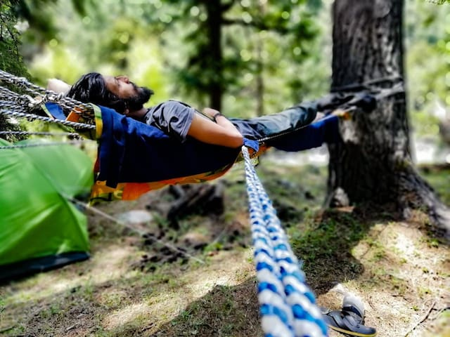 KHEERGANGA TRECKING ( CUSTOMIZED ) by KHALIFA