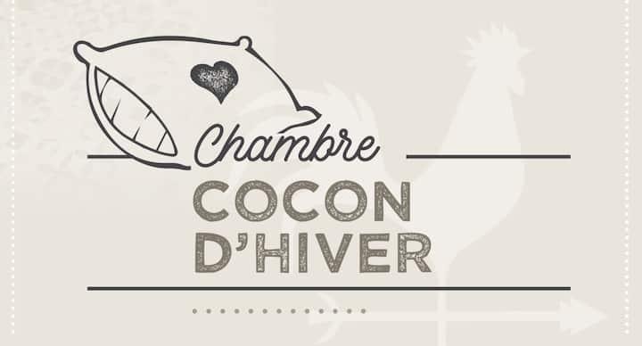 Cocon d'Hiver
