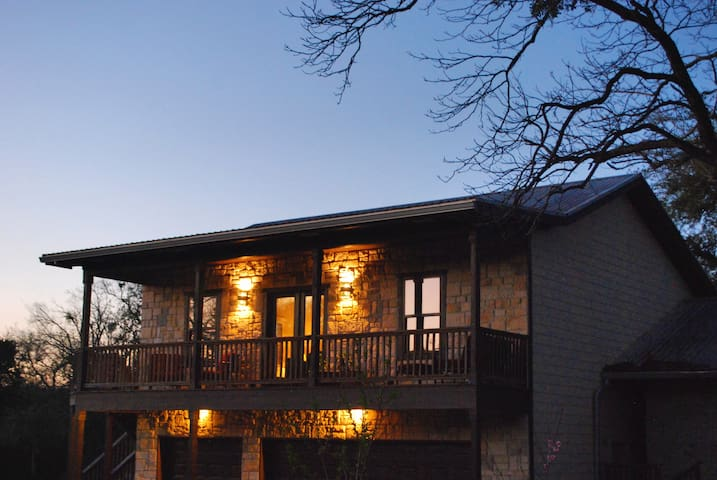 Austin Hill Country Ranch Apartment