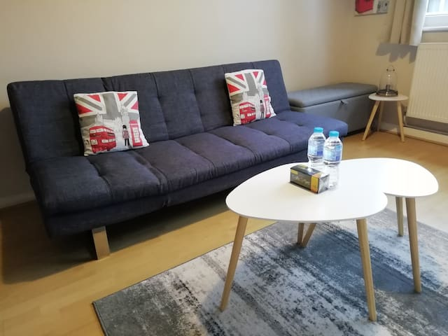 Monthly stay Discount !!  Studio Central London