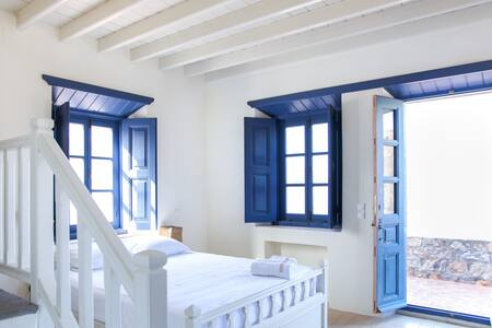 Luxurious 4BR Villa in Patmos Greece - Kalimnos - Villa