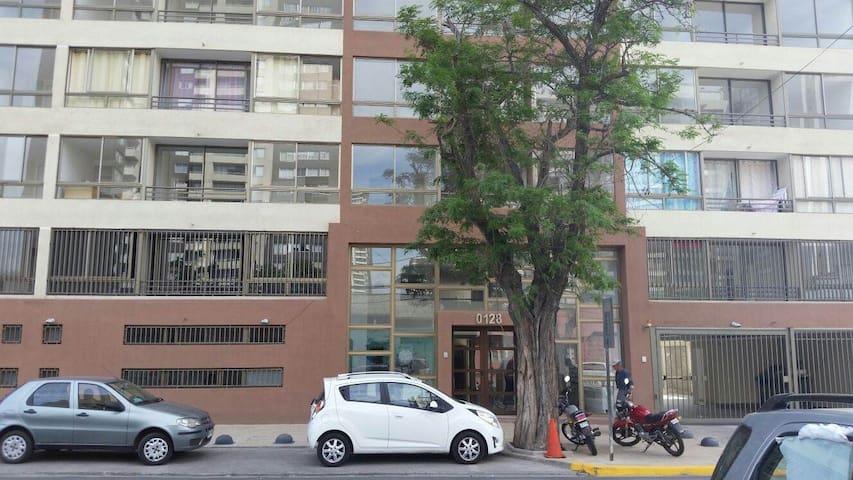DEPARTAMENTO  COMPLETO IDEAL PAREJA - Santiago - Appartement